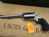 "Magnum Research .45LC/410 Revolver with 7.5"" Barrel NIB - 6 of 9"
