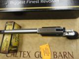"Magnum Research .45LC/410 Revolver with 7.5"" Barrel NIB - 7 of 9"