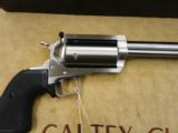 "Magnum Research .45LC/410 Revolver with 7.5"" Barrel NIB - 3 of 9"