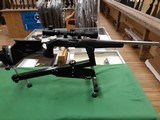 Ruger 10/22 Target Rifle from the Ruger Custom Shop