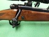 Winchester M70 Super Grade 300 WM w/t Leupold 3.5 X 10 Scope - 10 of 13