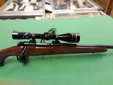 Winchester M70 Super Grade 300 WM w/t Leupold 3.5 X 10 Scope - 8 of 13