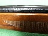 Winchester M70 Super Grade 300 WM w/t Leupold 3.5 X 10 Scope - 5 of 13