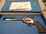 Freedom Arms Field Grade Revolver in 454 Casull Caliber
