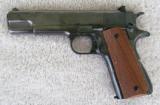 Prewar Colt Ace serial 911X - 2 of 3