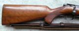 Winchester Model 75 Sporter - 6 of 6