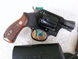 S&W Aircrewman revolver 1953 - 3 of 4