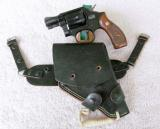 S&W Aircrewman revolver 1953 - 1 of 4