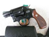 S&W Aircrewman revolver 1953 - 2 of 4