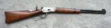 Winchester 1892 92 25-20 carbine - 2 of 5