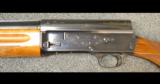 Browning A5 Magnum12 Ga - 5 of 8