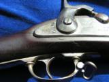 Norfolk Contract M1861 Springfield 1863 Rifled Musket - 5 of 10