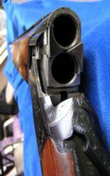BROWNING SUPERPOSED 12 GA FN BELGIUM c1957- 11 of 12