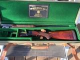 Winchester 21 20 gauge Skeet Gun - PreWar