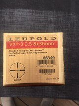 Leupold VX-3