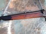 "Remington Rolling Block 22 Model 4. ""UMC"" - 4 of 10"