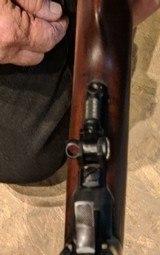Winchester 1894 Take Down 32-40 win - 5 of 6