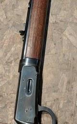 Winchester 1894 Take Down 32-40 win