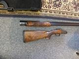 """BlaserF-16 12ga. 32"""" Sporting Clays gun - 3 of 4"""