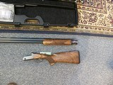 """BlaserF-16 12ga. 32"""" Sporting Clays gun - 2 of 4"""