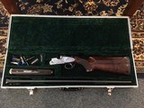 Beretta S06 12ga. 30 Sporting Clays gun - 1 of 7