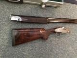 Beretta S06 12ga. 30 Sporting Clays gun - 2 of 7