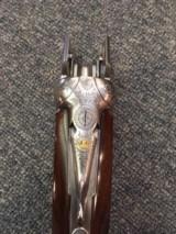 Beretta S06 12ga. 30 Sporting Clays gun - 7 of 7