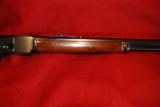 1873 Winchester Third Model in .32 WCF - 4 of 12
