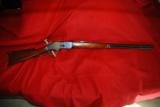 1873 Winchester Third Model in .32 WCF - 1 of 12