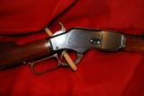 1873 Winchester Third Model in .32 WCF - 6 of 12