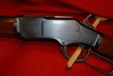 1873 Winchester Third Model in .32 WCF - 9 of 12