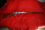 1873 Winchester Third Model in .32 WCF - 2 of 12