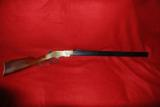 Cimarron 1860 Henry Rifle Civilian Model in .44 WCF (.44-40) - 2 of 3