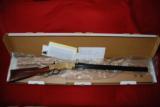Cimarron 1860 Henry Rifle Civilian Model in .44 WCF (.44-40) - 3 of 3