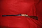 Cimarron 1860 Henry Rifle Civilian Model in .44 WCF (.44-40) - 1 of 3