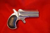 Remington .41 RF Derringer - 2 of 5