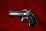 Remington .41 RF Derringer - 3 of 5