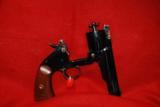 Cimarron Model 3 Schofield Revolver in .45LC - 2 of 10
