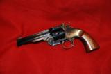 Cimarron Model 3 Schofield Revolver in .45LC - 1 of 10