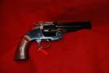 Cimarron Model 3 Schofield Revolver in .45LC - 3 of 10
