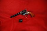 Cimarron Model P Junior in .32/20 with extra .32 HR Magnum Cylinder - 2 of 8