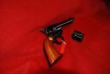 Cimarron Model P Junior in .32/20 with extra .32 HR Magnum Cylinder - 3 of 8