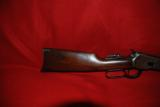 WInchester Model 92 in .25/20 - 2 of 12