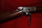 WInchester Model 92 in .25/20 - 12 of 12