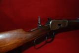 WInchester Model 92 in .25/20 - 11 of 12