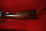 WInchester Model 92 in .25/20 - 9 of 12