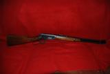Winchester Model 94 Flat Band Carbine in .32 Win Special - 1 of 12