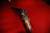 Doc Holiday Double Barrel 12 Gauge Hammer Coach Gun by Cimarron - 6 of 9