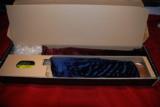 Doc Holiday Double Barrel 12 Gauge Hammer Coach Gun by Cimarron - 8 of 9