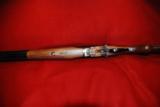 Doc Holiday Double Barrel 12 Gauge Hammer Coach Gun by Cimarron - 4 of 9